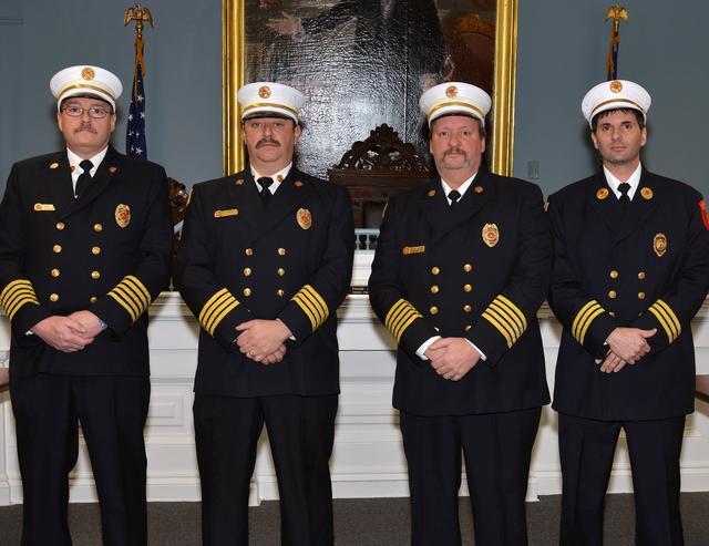 City of Hudson Fire Department