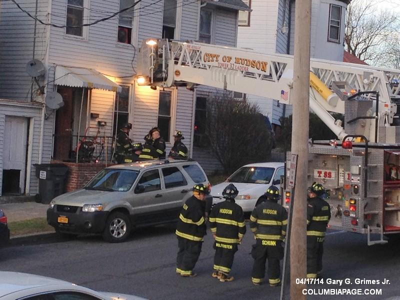 Photo Courtesy Gary Grimes Jr Columbiapage.com